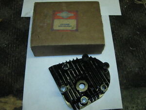 Genuine Briggs Stratton Gas Engine Cylinder Head 210086 Model 8 New Old Stock