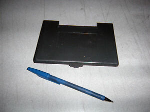 Used Veriphone P 250 Print Mechanism Cover W warranty