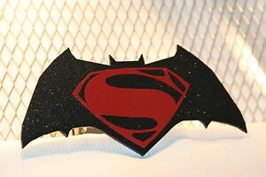 Trailer Hitch Cover Reflective Batman Superman New Free Ship