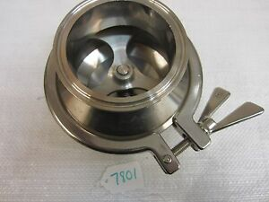 Dpl Stainless Steel 3 Check Valve Nrv 29065