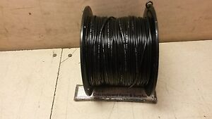 525 Nos Belden Electrical Wire 8919 10 9454150 3 20 awg 6145014935756