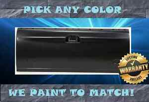 Pre Painted To Match Ford Tailgate 97 03 F150 Or 99 07 F250 F350 F450 F550