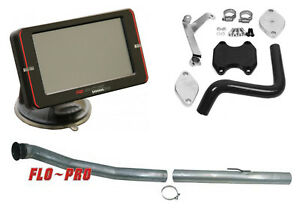 New Raceme Ultra Tuner Dodge Ram Cummins 2007 5 2012 6 7l Dpf Egr Delete Kit