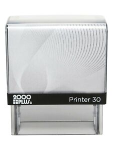 Top Selling Custom 3 Line Return Address Self Inking Rubber Stamp 9012