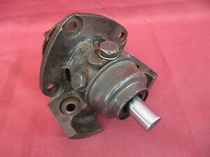 Mercedes benz 300sl Gullwing Roadster Water Pump W198