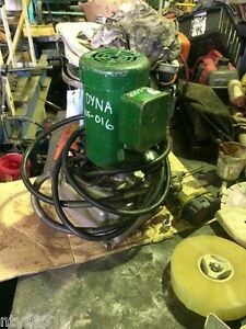 Greenlee Electric Hydraulic Power Pump For Conduit Bender 1 1 2hp 10000psi