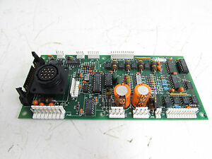 Adept Tech technology 20310 54010 Rev A Circuit Board xlnt
