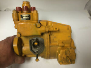 Rebuilt Bosch Fuel Injection Pump