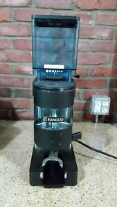 Rancilio Coffee Grinder Md 50 at