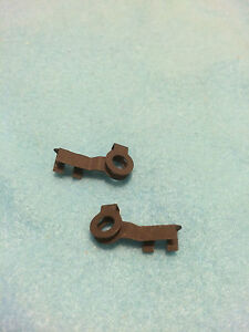 1969 71 B E Body 340 440 Six Pack Linkage Clips Correct New Usa