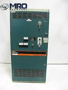Reliance Electric 3 Phase Variable Speed Drive 15 Kva 460vac 3vt4015u