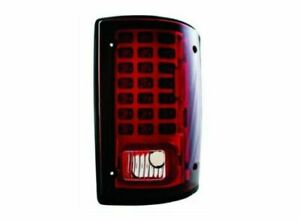 Ipcw Ledt 502cr Pair Of Ruby Red Led Tail Lights For Ford Excursion Econoline