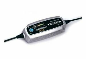 Ctek 56 959 Mus 4 3 Test charge Fully Automatic 12 Volt Battery Charger Tester