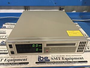 Ono Sokki Digital Torque Meter Model Ts 3600b