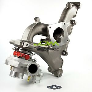For 03 09 Chrysler Pt Cruiser Gt Turbo 03 06 Dodge Neon Srt4 Turbocharger Td04lr