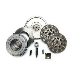 South Bend Street Dual Disc Clutch Kit Sfdd3250 64 08 10 6 4l Powerstroke Diesel