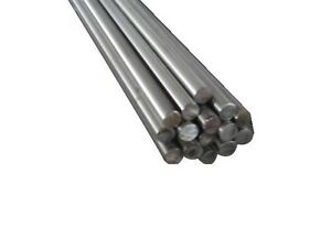 1144 Fatigue Proof Steel Rod 2 1 2 Dia X 3 Foot Length 1 Pcs