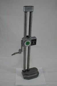 18 Double Beam Dial Height Gage Dial counter