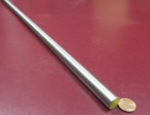 O1 Tool Steel Ground Drill Rod Metric 15 Mm Dia X 3 Ft Length