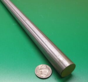 O1 Tool Steel Ground Drill Rod Metric 22 Mm Dia X 3 Ft Length