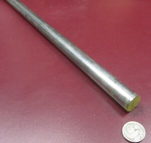 O1 Oil Hardening Tool Steel Rod 3 4 Dia 051 X 3 Foot Length