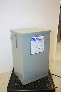 Acme Electric T 1 37924 Transformer