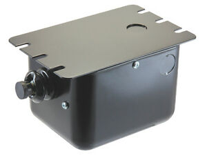 Allanson 1092 sg Webster 6 000 Volt Ignition Transformer includes Ground Wire