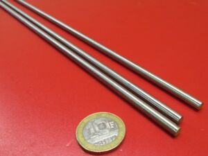 O1 Tool Steel Ground Drill Rod 1530 Dia Drill Size 23 X 3 Ft Length 3 Pcs