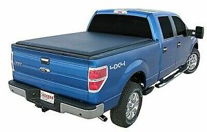 Access 31369 Literider Roll Up Tonneau Cover For Ford F150 W 66 Bed