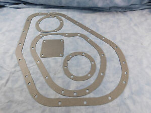 M809 M54a2 Transfer Case Gasket Set For Military 5 Ton M54 M543 M813 M816 M818