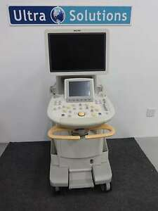 Philips Iu22 Ultrasound System