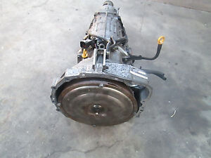 02 Subaru Legacy Outback Transmission Oem H6 3 0l Pick Up Only Automatic