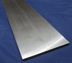 O1 Tool Steel Ground Bar 3 16 001 Thick X 3 Wide X 36 Length