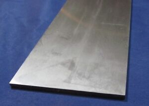 O1 Tool Steel Ground Bar 3 16 001 Thick X 6 Wide X 36 Length