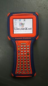 Carlson Explorer Data Collector Battery Only 7 2v 2000mah Total Station fc2000