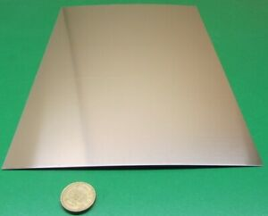 316 Stainless Steel Sheet Annealed 012 Thick X 8 0 Width X 12 0 Length