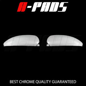 For Chevy Cruze 11 14 Chrome Mirror Cover