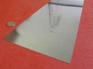 316 Stainless Steel Sheet Soft 003 Thick X 6 0 Width X 100 0 Length