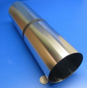 316 Stainless Steel Sheet Soft 007 Thick X 12 0 Width X 50 0 Length