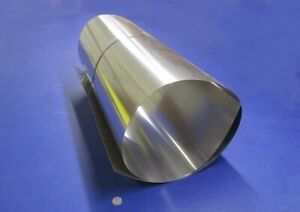 316 Stainless Steel Sheet Soft 025 Thick X 24 0 Width X 50 0 Length