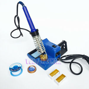 220v 60w Eu Plug Soldering Welding Iron paste wire Solder Station Kits 926yihua