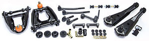 Pst Polygraphite Super Front End Kit 1968 69 Mustang cougar power Steering