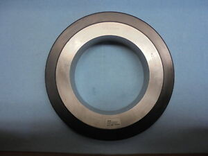 123 83 Mm 4 875 Class X Master Smooth Plain Ring Gage For Calibrating Dial Bore