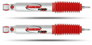 Rancho Rs999221 Rs9000xl Front Gas Shock Absorber Set For Ram 1500 2500 3500