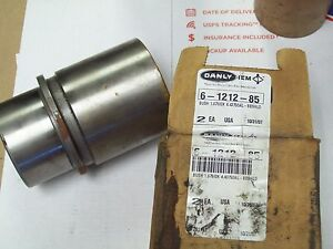 New Danly 1 875 X 4 4375 Bushing Steel Guide Die Press Post 6 1212 85