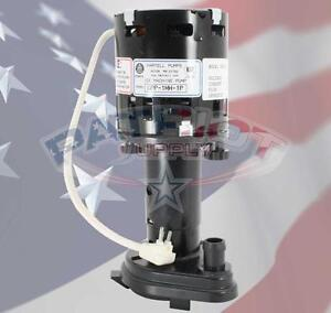 Hartell Gpp 1mh 1p 803338 Ice Machine Water Pump For Ice o matic 9161076 01