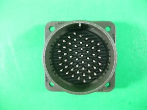 Bendix Connector Ms3102r36 52px New