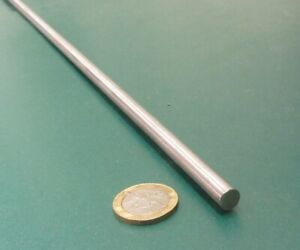 303 Stainless Steel Rod 1 4 Diameter 003 X 3 Foot Length 2 Units