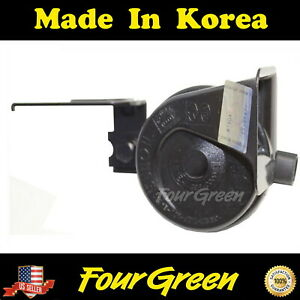 Horn Low Pitch For Hyundai 2013 Elantra 1 8l Factory Oem New 96610a5100