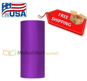 50 Rolls 20 X 5000 Purple Machine Stretch Wrap Film 63 Gauge Overstock Item